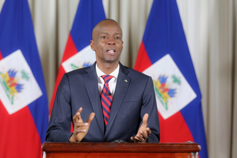 Magnicidio en Haití: Ya son 6 los detenidos por el asesinato de Jovenel Moïse y hay 4 sospechosos muertos