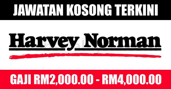 Harvey Norman Elitetrax Marketing Sdn Bhd