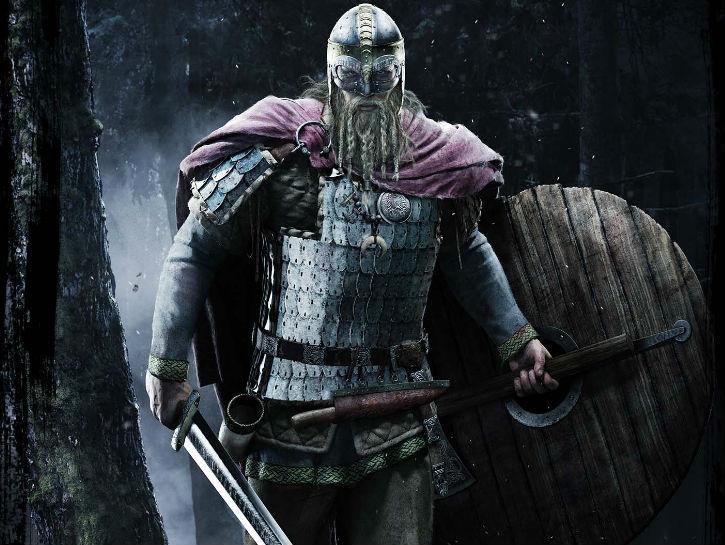 Harald Hardrada, el último rey vikingo