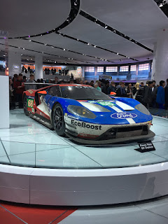 Our Favorite Ford Displays from NAIAS