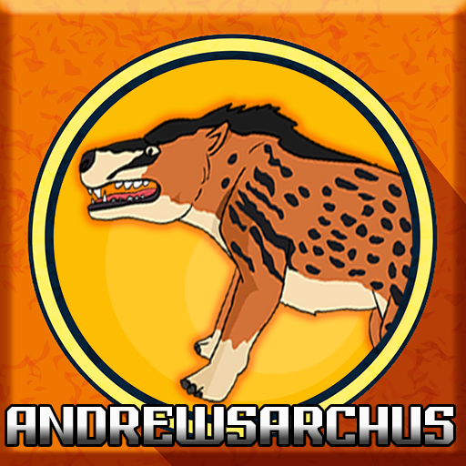Andrewsarchus Escape Walk…