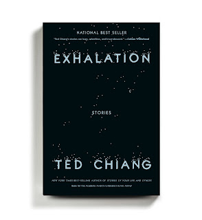 Exhalation by Ted Chiang on humbaa.com