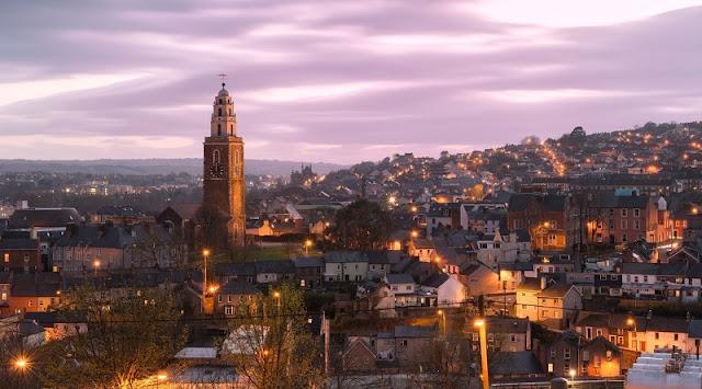 Cidade de Cork, Irlanda
