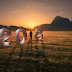 Happy New Year 2018 Images-New Year 3D Wallpapers