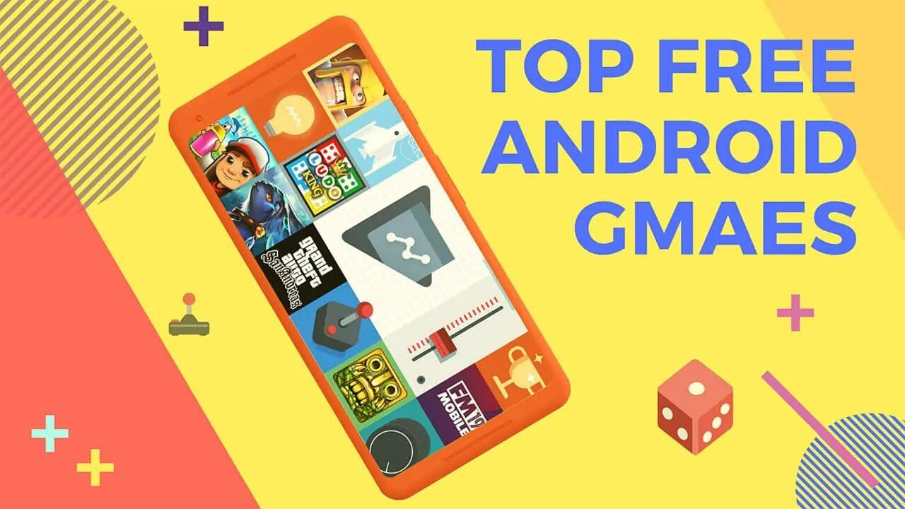 Top 10 Most Addictive Android Games Of 2019