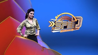 Speed Get Set Go 22-03-2020 Vijay TV Show