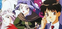 Band Kids - O início dos anos 2000 e seus animes