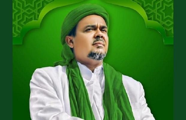 Isi Surat Netizen Untuk Habib Rizieq Mengharukan