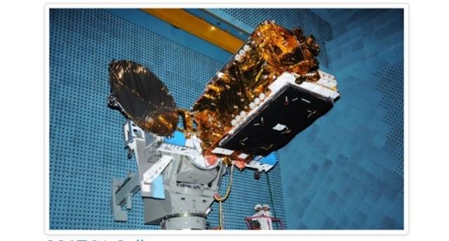 विश्व की प्रमुख अंतरिक्ष स्पेस एजेंसी,World's leading space agency