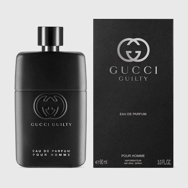 Nước hoa cho nam Gucci Guilty Pour Homme Eau de Parfum