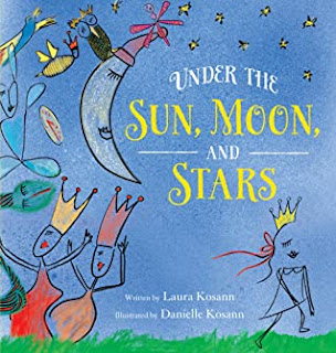 Under the Sun, Moon, and Stars