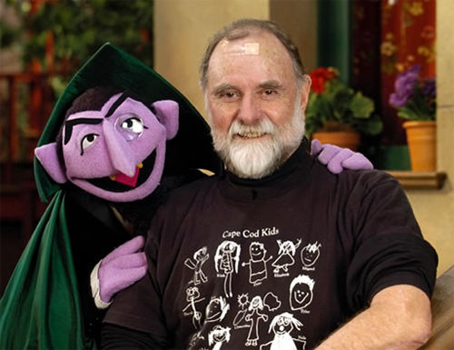 That F'ing Monkey: RIP Jerry Nelson