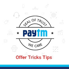 Paytm Recharge Promocode - Get Rs.30 to 20 Cashback For Account Specific user