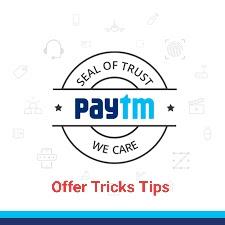 Paytm Promocode Recharge Offer