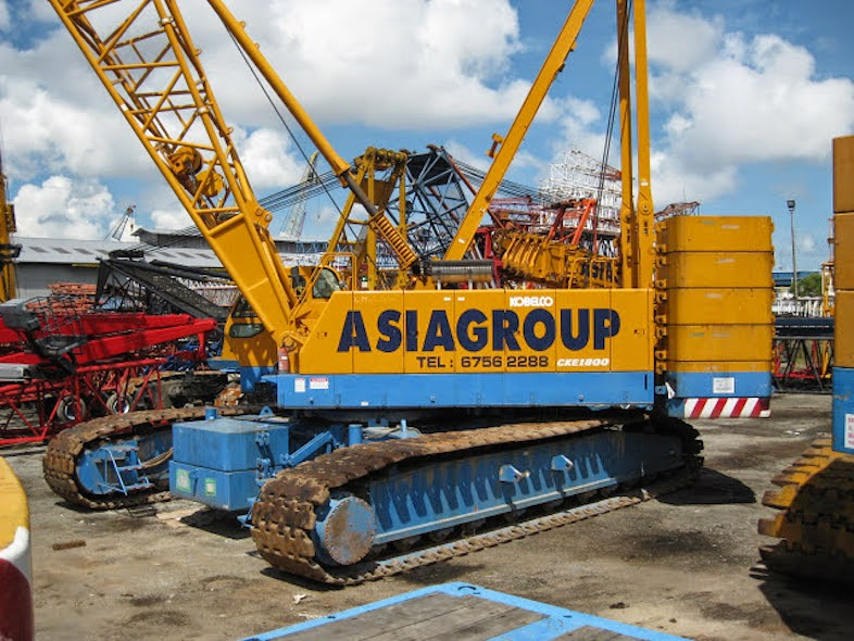 Cranepedia find the largest collection of crane load chart also cke   rh