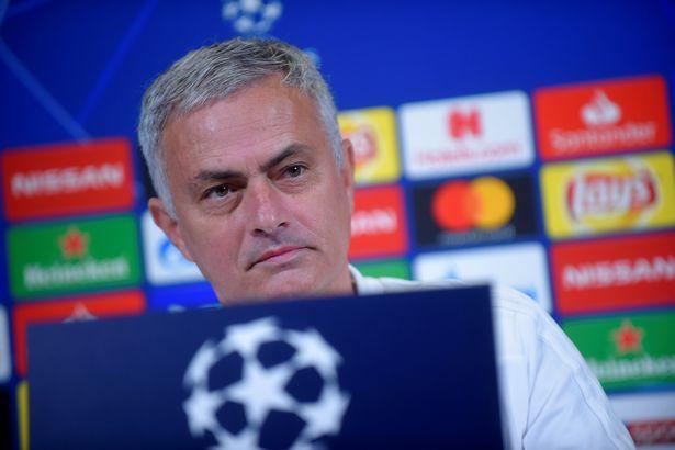 Mourinho tuyên bố dồn toàn lực đánh bại Juve