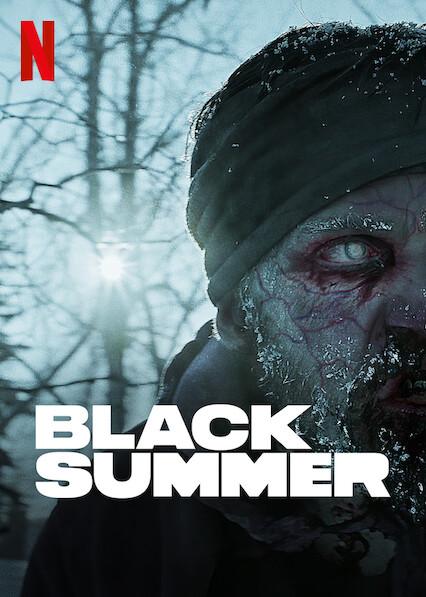 Black Summer (Season 2)