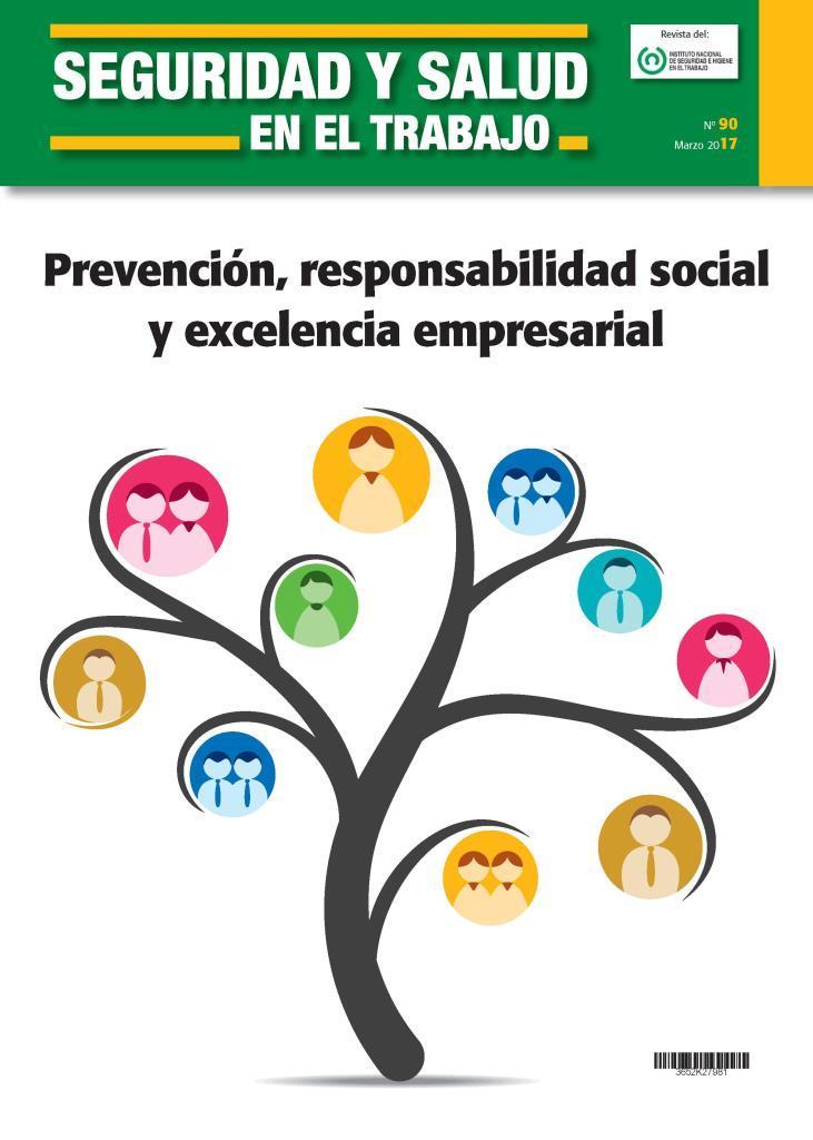 Prevención, responsabilidad social y excelencia empresarial