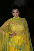 hebah patel photos in yellow ghagra-thumbnail-14
