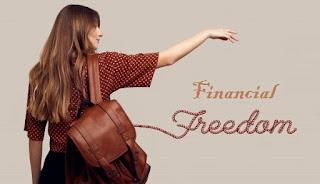 9 Tips Kebebasan Finansial Untuk Wanita