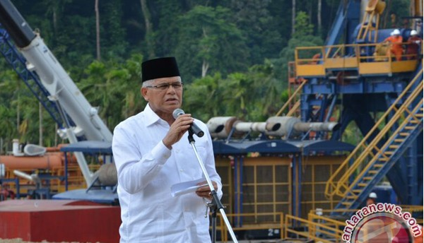 Plt Wali Kota Sabang Zulkifli HS