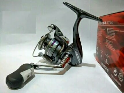 reel mini shimano ultralight