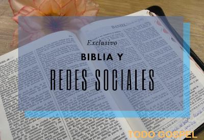 Biblia Redes Sociales