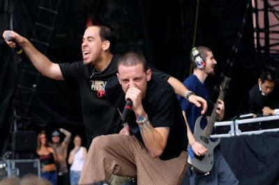 Vokalis Linkin Park Tewas Bunuh Diri