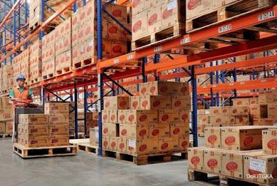 Lowongan Kerja Jobs : Operator Forklift, Warehouse Assistant, Admin Gudang Min SMA SMK D3 S1 PT Tigaraksa Satria Tbk Membutuhkan Tenaga Baru Besar-Besaran Seluruh Indonesia