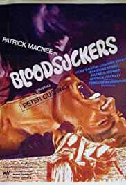 Incense for the Damned aka Bloodsuckers 1971 Watch Online
