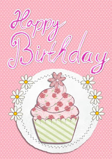 Printable Birthday Cards 4