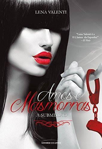 [Lançamento] Amos e Masmorras - A Submissão