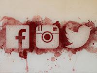 Horor Konten Tak Layak di Sosial Media