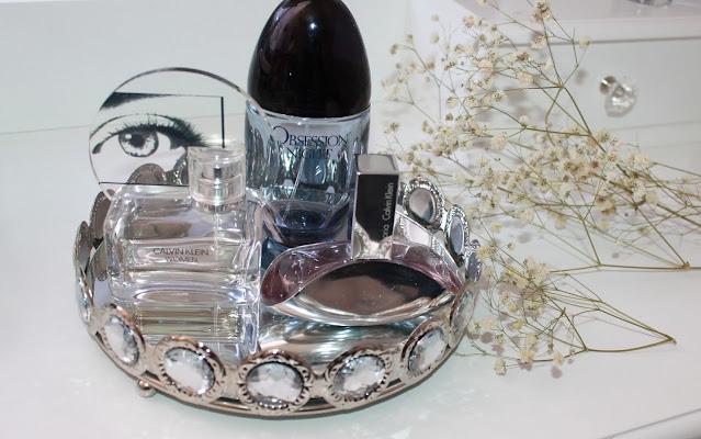 Najpiękniejsze zapachy Calvina Kleina - moje top  3