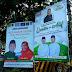 """"""" PEMERINTAH INDONESIA BERBENAH CEGAH PENYEBARAN COVID 19 , KOTA GRESIK SIBUK SOSIALISASI KAMPANYE CABUP DAN CAWABUP """"."""