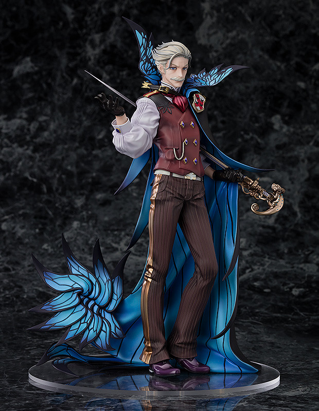 Archer/James Moriarty 1/7 de Fate/Grand Order, Orange Rouge.