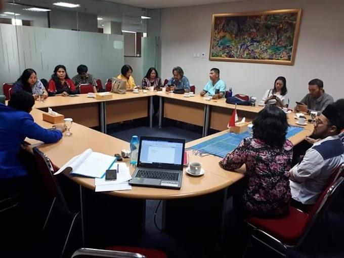 Aktivis Perempuan: Pemilihan Komisioner Komnas Perempuan Masih Mencederai Nilai Perempuan