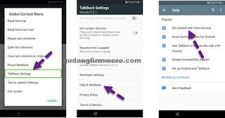 Atasi Lupa Email Huawei Mate 10