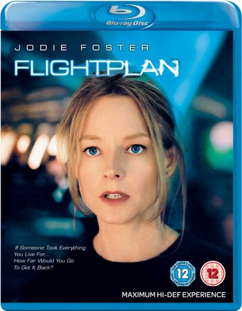 Flightplan (2005) dual audio 300MB