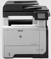 HP LaserJet Pro M521dw Télécharger Pilote Pour