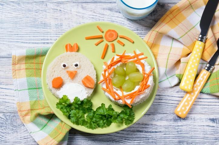 Para Orang Tua, Inilah Cara Mengatasi Anak Susah Makan