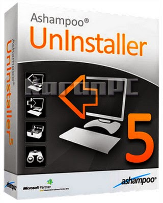 Ashampoo UnInstaller Free