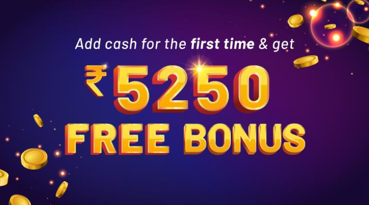 Rummy Culture Add Cash Offer: Add Rs.2000 & Get Up to Rs.5250 Bonus