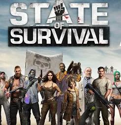 State of Survival v1.5.21 Mod Enerji Hileli Apk Son Sürüm