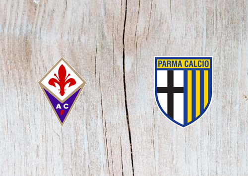 Fiorentina vs Parma - Highlights 26 December 2018