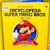 Enciclopédia Super Mario Bros chegando nos EUA e Europa.