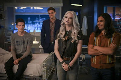The Flash Season 6 Image 25