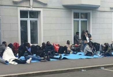 FG Evacuates 230 Nigerians Stranded In Russia