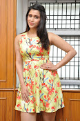 Jakkanna fame Mannara Chopra photos gallery-thumbnail-16