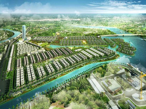 Liên danh Vingroup-Vinhomes 'rộng cửa' ở siêu dự án 10 tỷ USD Hạ Long Xanh